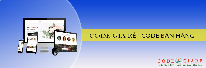 Code bán hàng